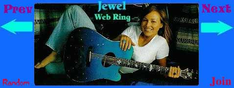Jewel Web Ring: Next